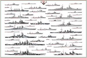 Regia Marina 1941