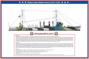 USS Fairfax
