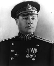 Admiral Kuznetsov completely modernized the soviet navy