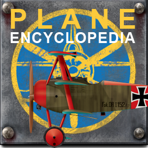 Plane Encyclopedia - the first online warbirds museum