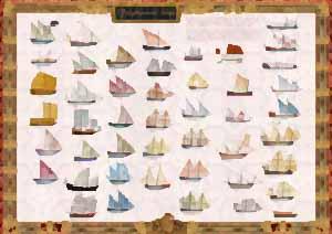 Enlightenment Ships