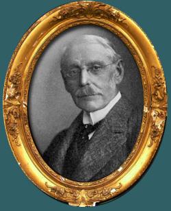 Charles Algernon Parsons
