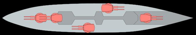 Neptune main weapons