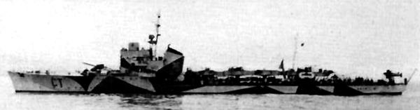 Castore 1942