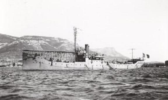 Amiens-class-Corvettes