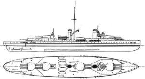 Battleship-Lion