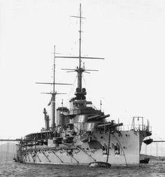 Battleship-Provence