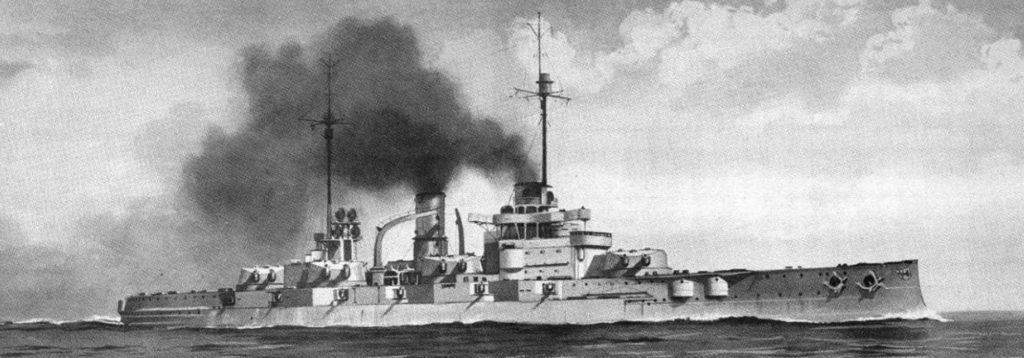 Nassau class