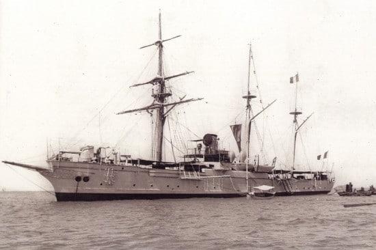 gunboat zelee