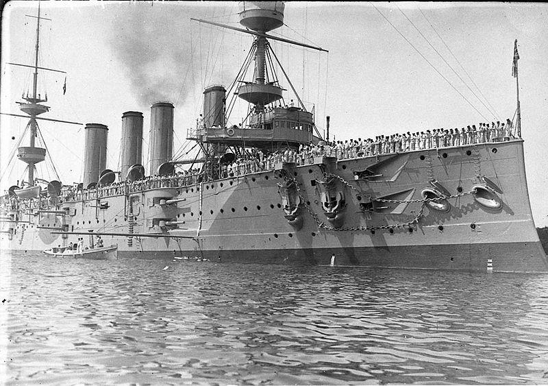 HMSPowerfulCirca1905