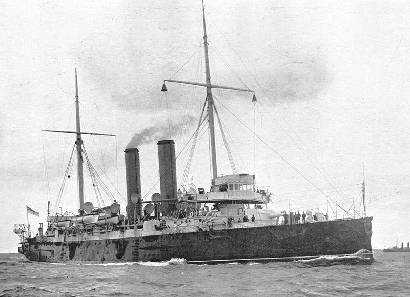HMSStGeorge1897