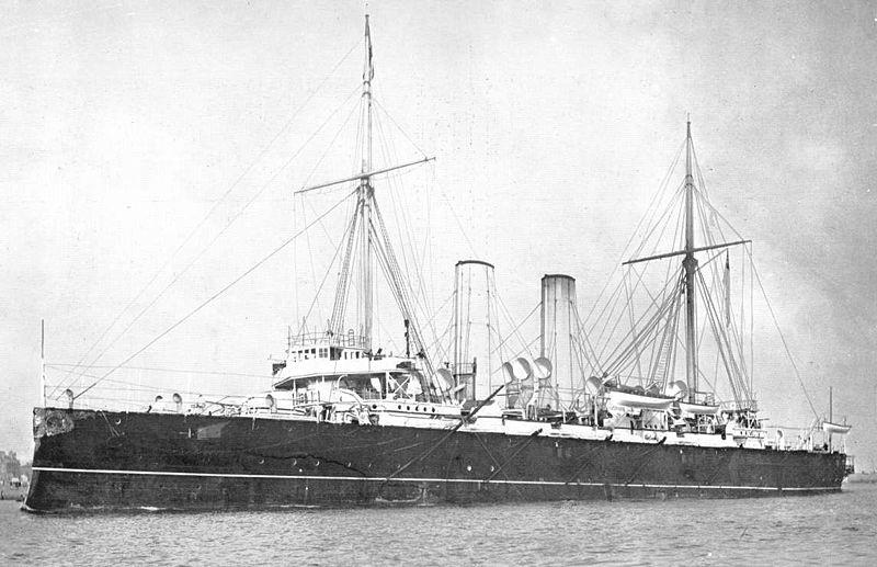 HMSTheseus1897