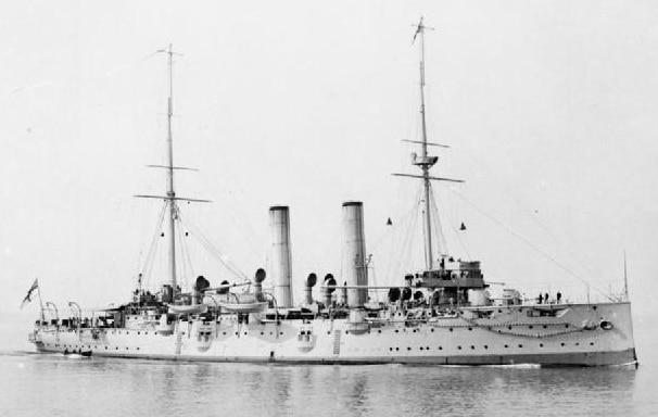 HMS_Crescent_wartime