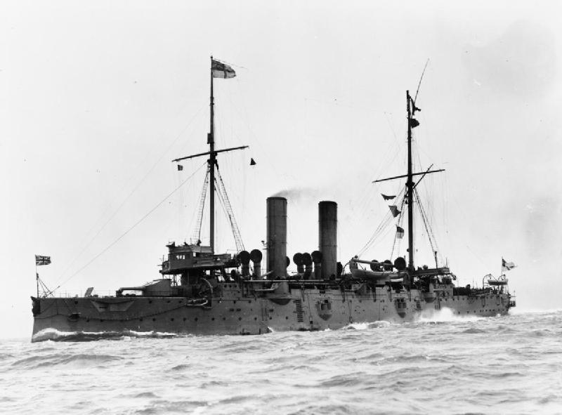 HMS_Edgar_wartime