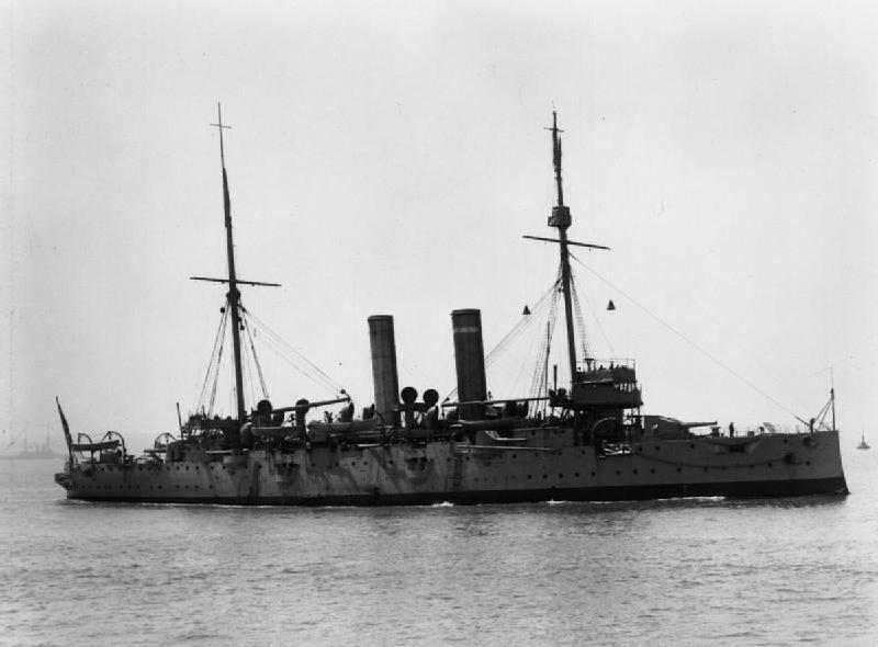 HMS_Endymion_wartime