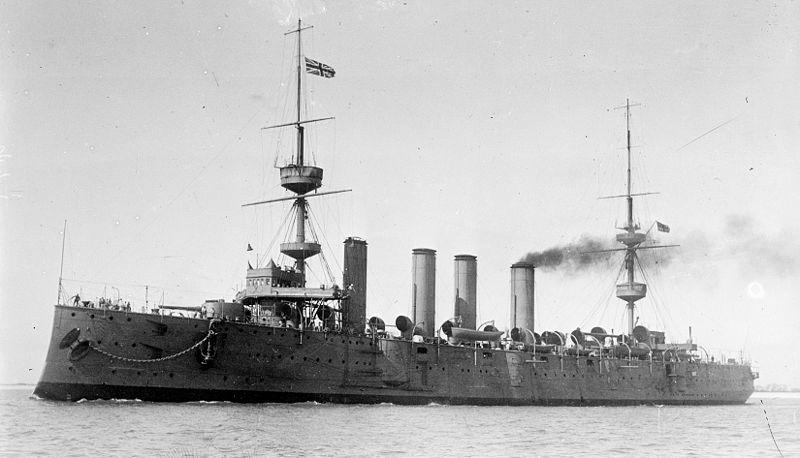 HMS_Terrible