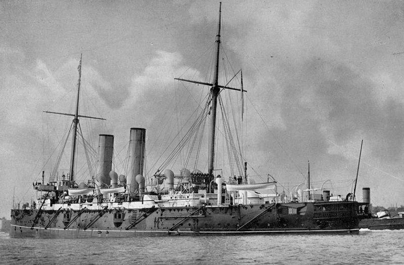 HMS_gibraltar