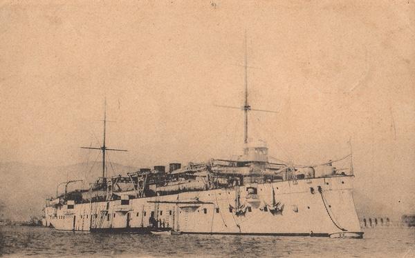 LaFoudre-1890s