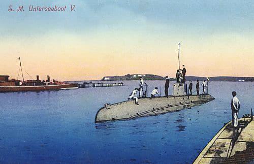 SM_U-5_postcard