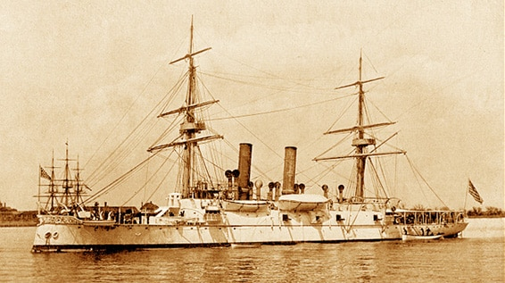 USS_Atlanta_1884