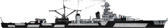 Montcalm 1940