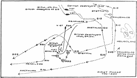 battle_of_heligoland_bight_1914_first_phase_map
