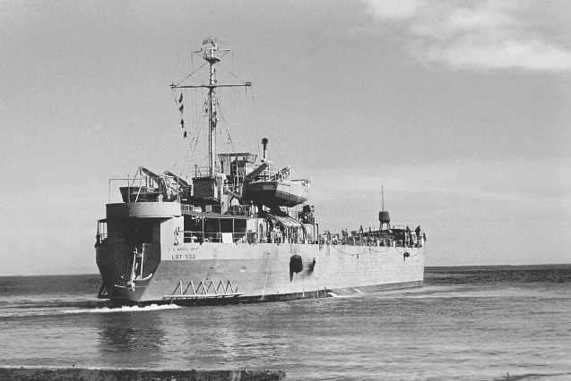 LST-532