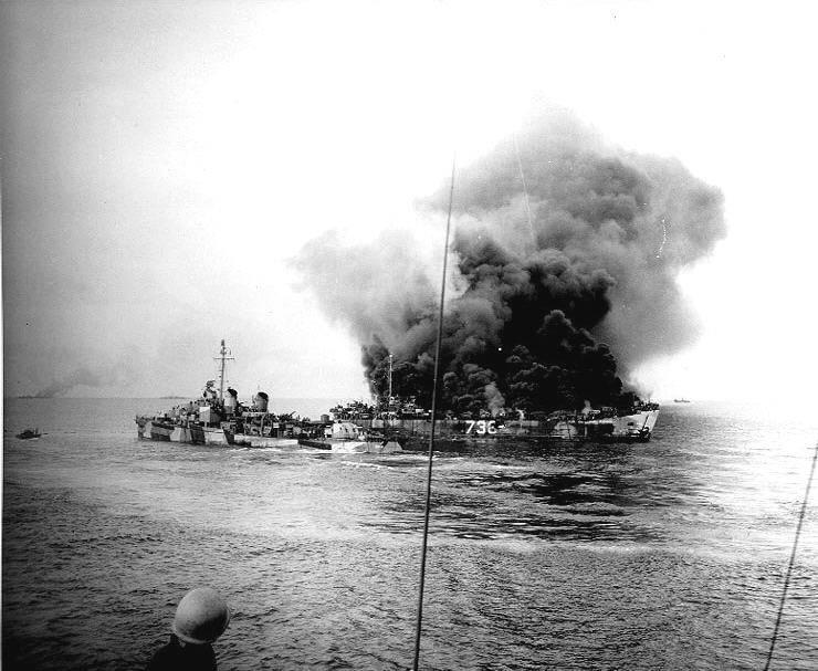 LST-738-burning