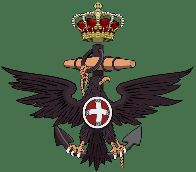 Embleme Regia Marina