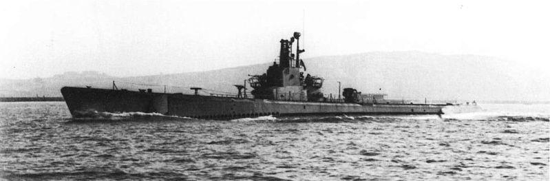 USS Mingo