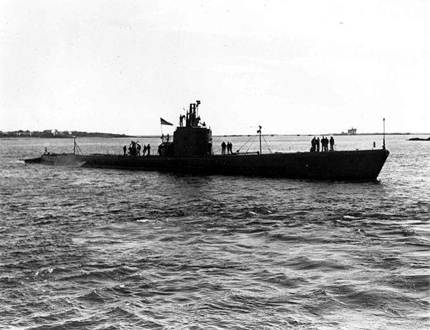 USS Runner