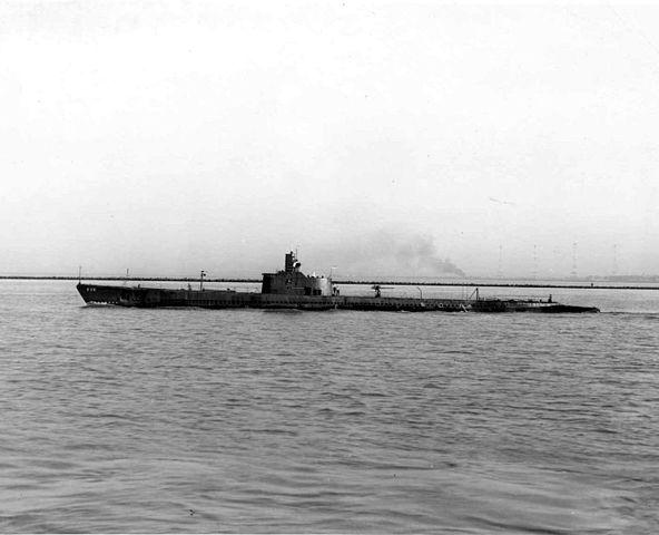 USS Riversides