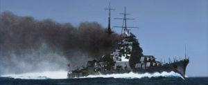 Takao class cruisers (1930)