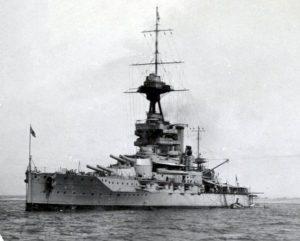 HMS Emperor of India