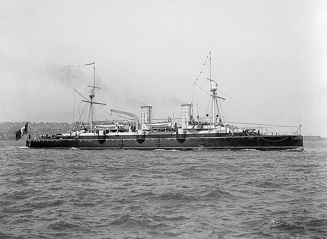 Giovanni Bausan 1883