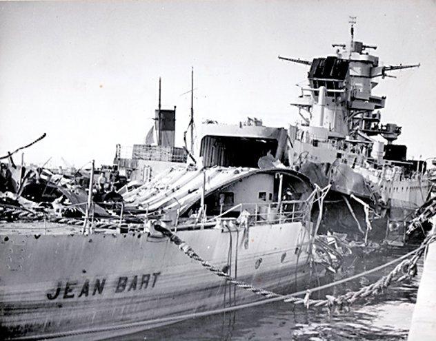 Jean Bart Casablanca