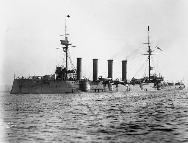 Kin Alfred 1901