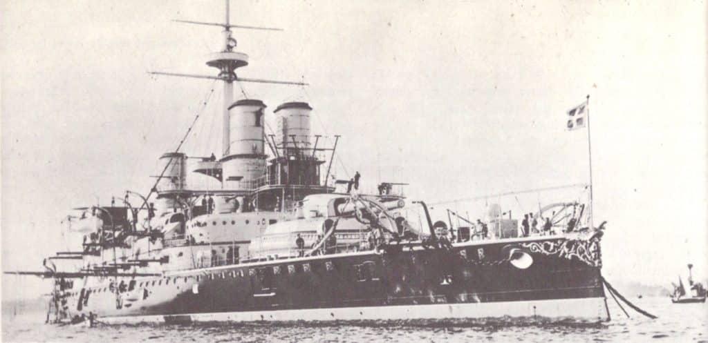 Sardegna starboard size