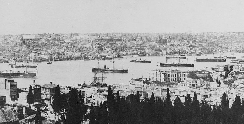 Ottoman fleet
