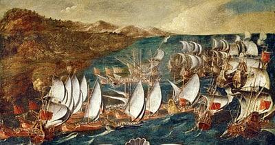 Venice Ottoman 1661