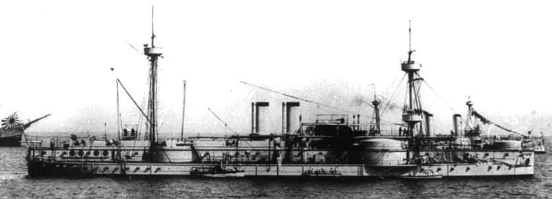 Beyiang Fleet Chen Yuen