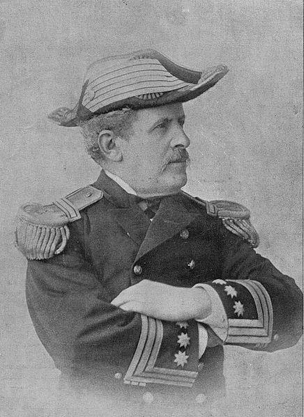 Fernando Villamil