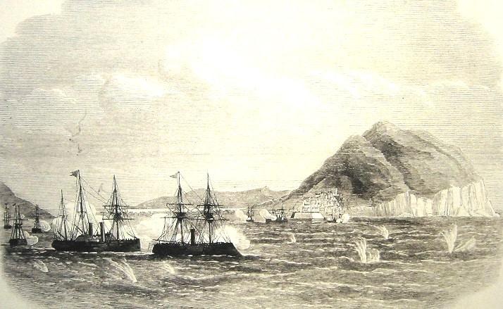 Battle of Hakodate