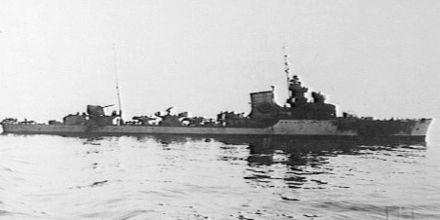 Soldati class destroyers