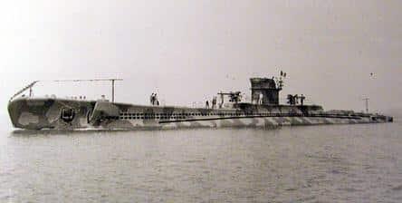 Cagni class submarines