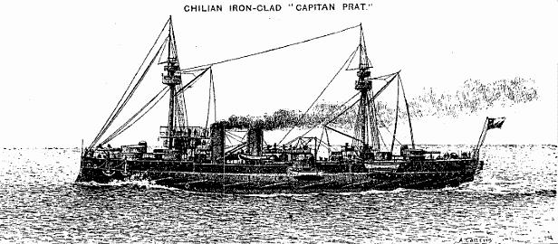 Capitan Prat