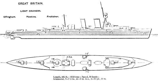 Brasseys naval annual 1923