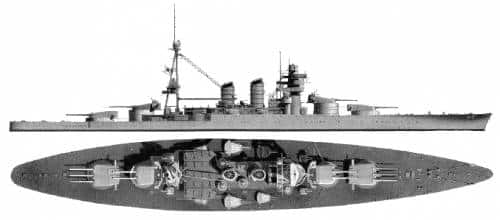 Recoignition drawing Naval Intelligence