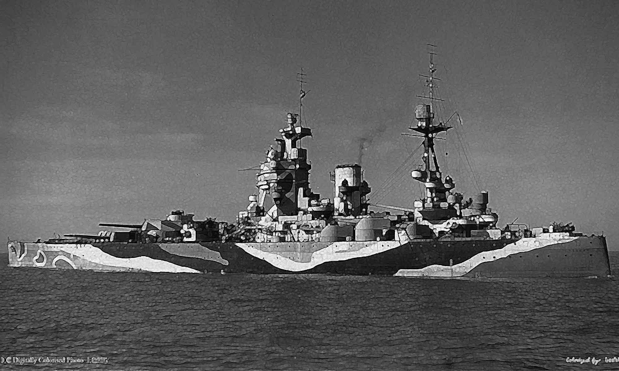 naval encyclopedia