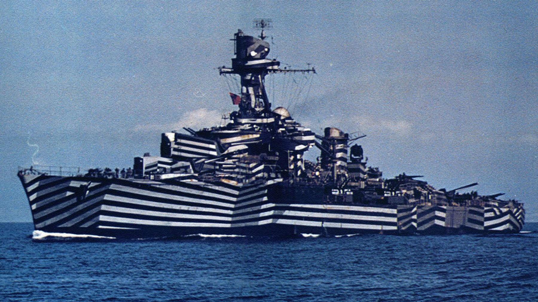 Gloire 1944